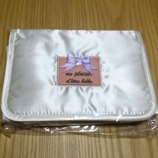 ナリスケショウヒン(ナリス化粧品)のナリス オリジナルポーチ(ポーチ)