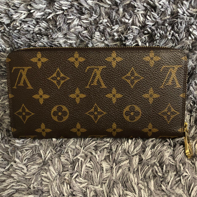 LOUIS VUITTON - ルイヴィトン モノグラム長財布の通販 by granmo's shop|ルイヴィトンならラクマ