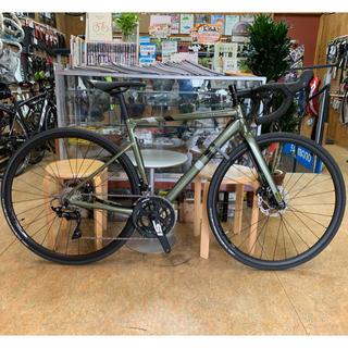 キャノンデール(Cannondale)の2020 キャノンデール CAAD13 ディスクブレーキ105仕様 51サイズ(自転車本体)