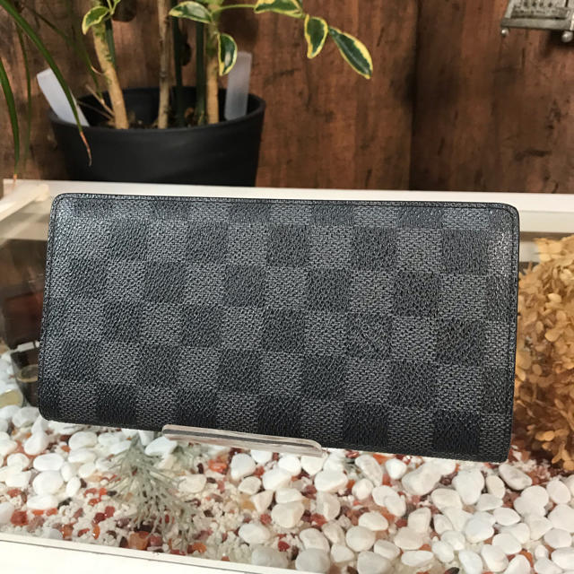 LOUIS VUITTON - Louis Vuitton ルイヴィトン ダミエグラフィット 長財布の通販 by L-CLASS's shop|ルイヴィトンならラクマ