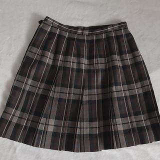 イーストボーイ(EASTBOY)のEASTBOY イーストボーイ チェック柄スカート 制服 11号(ひざ丈スカート)