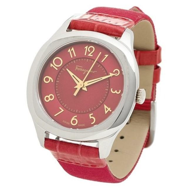 最高級のブレゲ 時計コピー / Salvatore Ferragamo - Salvatore Ferragamo フェラガモ 腕時計 タイムスクエアの通販 by  miro's shop|サルヴァトーレフェラガモならラクマ