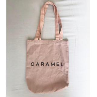 キャラメルベビー&チャイルド(Caramel baby&child )のcaramel baby&child キャラメル バッグ(トートバッグ)