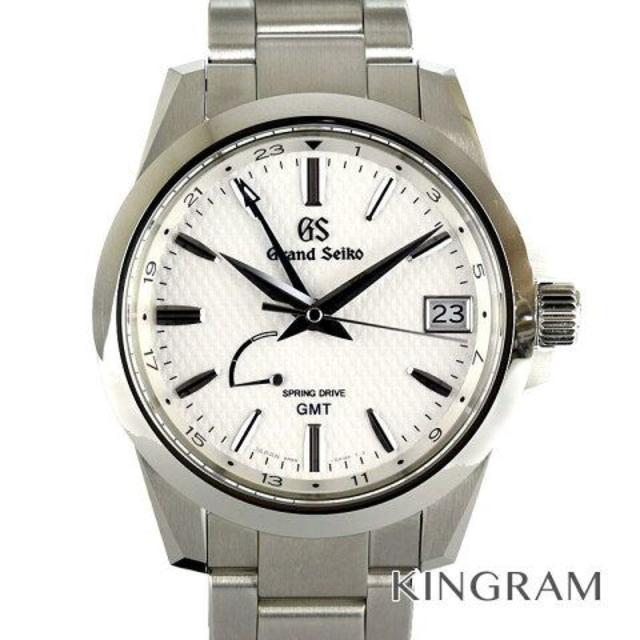 LOUIS VUITTONコピー時計 / Grand Seiko - グランドセイコー GMT パワーリザーブ SBGE209 9R66-0AE0の通販 by ナナにゃん's shop|グランドセイコーならラクマ