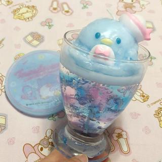 サンリオ(サンリオ)のタキシードサム♡OLOR JAPAN♡キャンドル♡新品(キャンドル)