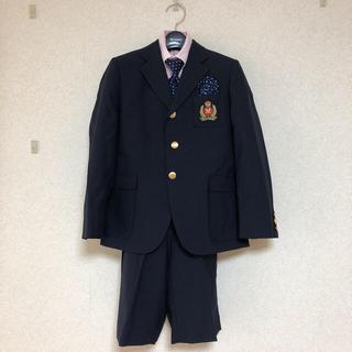 ミキハウス(mikihouse)のミキハウス  男の子 フォーマル  130  卒園式、入学式(ドレス/フォーマル)