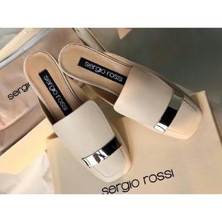 セルジオロッシ(Sergio Rossi)のセルジオロッシ パンプス サンダル(サンダル)