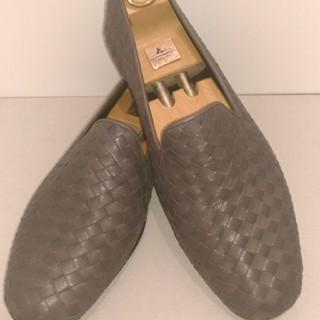 ボッテガヴェネタ(Bottega Veneta)のボッテガヴェネタローファー(ローファー/革靴)