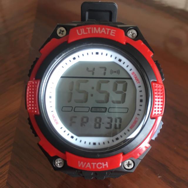 キッズ 腕時計 アルティメットウォッチ 進研ゼミの通販 by みちょ012's shop|ラクマ
