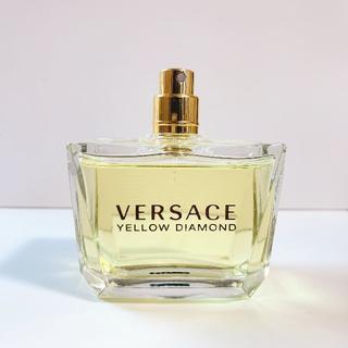 ヴェルサーチ(VERSACE)のヴェルサーチ イエローダイアモンドEDT 90ml(香水(女性用))