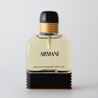 アルマーニ(Armani)のアルマーニ オードトワレ 50ml ARMANI 男性用香水(香水(男性用))