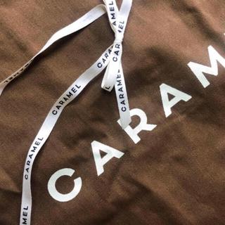キャラメルベビー&チャイルド(Caramel baby&child )の購入禁止(トートバッグ)
