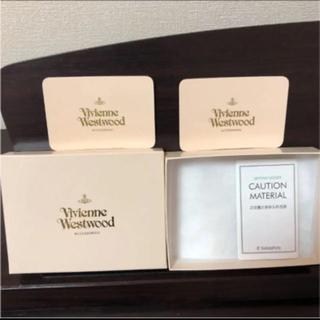 ヴィヴィアンウエストウッド(Vivienne Westwood)のヴィヴィアンウエストウッド  箱(その他)
