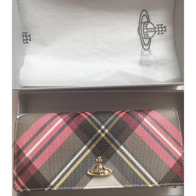 Vivienne Westwood - ヴィヴィアンウェストウッド 財布の通販 by ゆきうさぎ's shop|ヴィヴィアンウエストウッドならラクマ