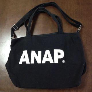 アナップキッズ(ANAP Kids)のANAP マザーバッグ(ショルダーバッグ)