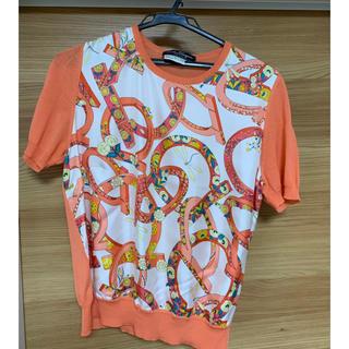 サルヴァトーレフェラガモ(Salvatore Ferragamo)のましゃましゃ様 専用(Tシャツ(半袖/袖なし))