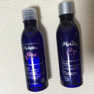 メルヴィータ(Melvita)のメルヴィータ フラワーブーケ フェイストナー RS (化粧水)(化粧水/ローション)