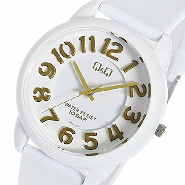 ロレックス 時計 コメ兵 / CITIZEN - VR66-003 新品.未使用.シチズン.Q&Q.時計.腕時計の通販 by ブルー's shop|シチズンならラクマ