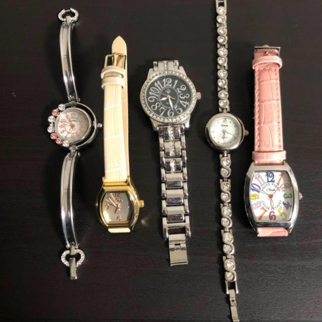 Angel Heart - 【お値下げ】レディース 腕時計の通販 by rmai's shop|エンジェルハートならラクマ