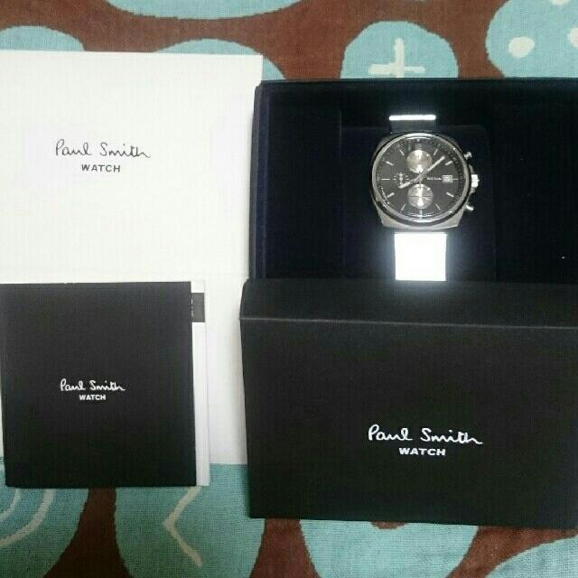 Paul Smith - Paul Smith 腕時計の通販 by ALLEGRO's shop|ポールスミスならラクマ