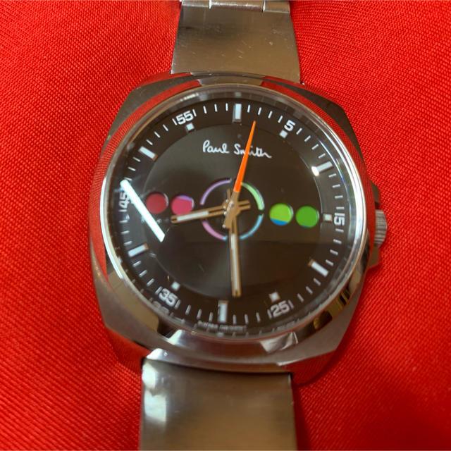 Paul Smith - ポールスミスの腕時計◼️F335-T0104の通販 by しほり's shop|ポールスミスならラクマ