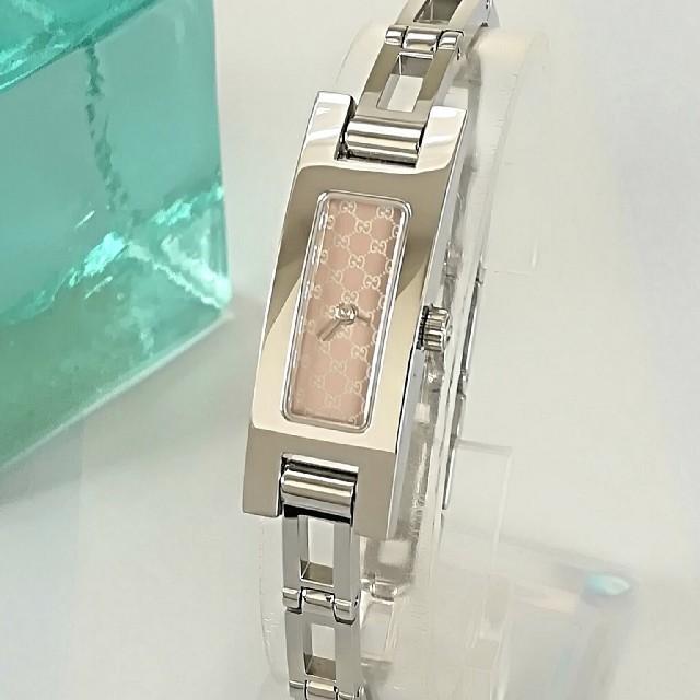 フランクミュラー 時計コピー 、 Gucci - 綺麗 グッチ 未使用に近い 電池交換済 ピンク レディースウォッチ 時計 極美品の通販 by coco shop|グッチならラクマ