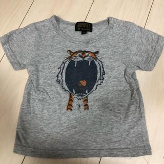 マーキーズ(MARKEY'S)のマーキーズ トラさん Tシャツ(Tシャツ)