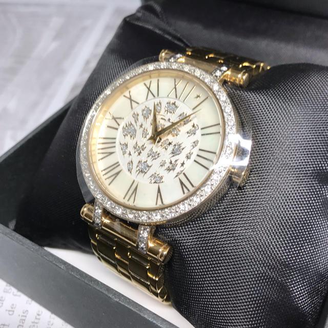 Thierry Mugler - 新品 未使用 ティエリーミュグレー thierry mugler 腕時計の通販 by ken. maria's shop|ティエリーミュグレーならラクマ