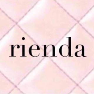 リエンダ(rienda)のaya♡様(ライダースジャケット)