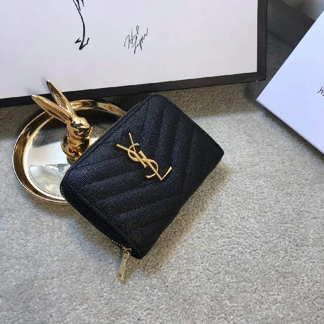 カルティエ メンズ クォーツ スーパー コピー 、 Yves Saint Laurent Beaute - Ysl (Yves Saint Laurent Beaute) 财布の通販 by ❤め❤'s shop|イヴサンローランボーテならラクマ