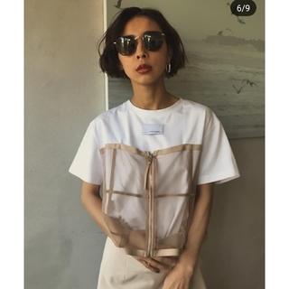 アメリヴィンテージ(Ameri VINTAGE)のAmeri【新品】完売♥Tシャツ(Tシャツ(半袖/袖なし))