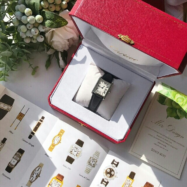 Cartier - Cartier 腕時計の通販 by bixleyw's shop|カルティエならラクマ