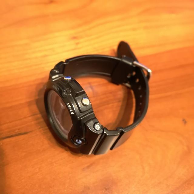 Baby-G(ベビージー)のCASIO Baby-G  BG-6903-JF ブラック メンズの時計(腕時計(デジタル))の商品写真