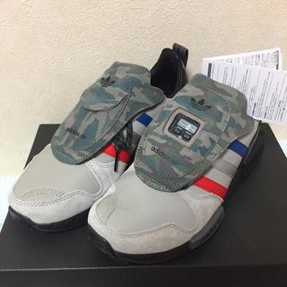 アディダス(adidas)のアディダス オリジナルス マイクロペーサー  25(スニーカー)