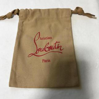 クリスチャンルブタン(Christian Louboutin)のクリスチャン ルブタン 布袋💖(ショップ袋)