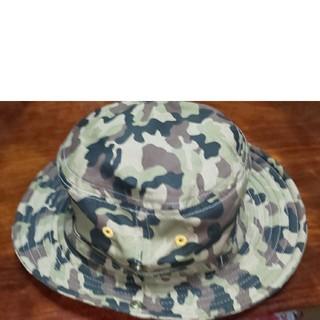 コドモビームス(こども ビームス)のBEAMSmini ビームスミニ ツーウェイハット 新品(帽子)