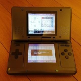 ニンテンドーDS(ニンテンドーDS)の任天堂 Nintendo 本体 ACアダプタ NTR001(携帯用ゲーム機本体)