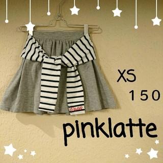 ピンクラテ(PINK-latte)のピンクラテ スカート(ミニスカート)