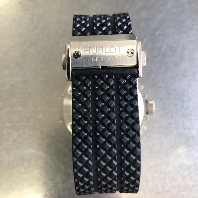 outlet store 89439 b2395 腕時計 自動巻 オートマチック HUBLOT