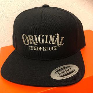 テンダーロイン(TENDERLOIN)のテンダーロイン  SNAPBACK CAP(キャップ)