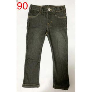 アンパサンド(ampersand)のampersand アンパサンド 長ズボン パンツ 90センチ(パンツ/スパッツ)