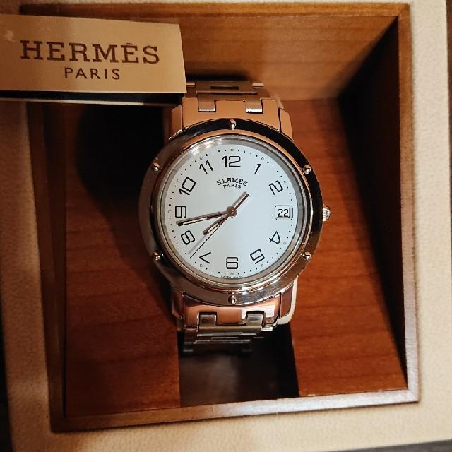 オメガ 時計 最安値 、 Hermes - エルメスクリッパー メンズ CL6.710の通販 by koich_k's shop|エルメスならラクマ