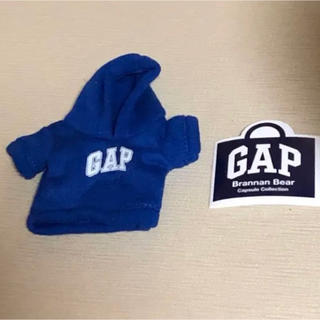 ギャップ(GAP)のギャップ GAP限定  ガチャガチャ パーカー(キャラクターグッズ)