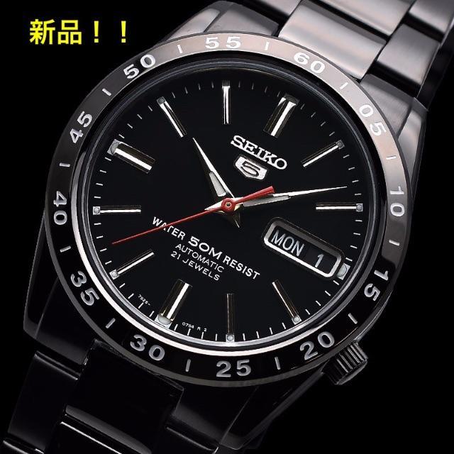 ロレックス 時計 ローン | SEIKO - 【新品】セイコー 逆輸入モデル SEIKO セイコー5 自動巻き メンズの通販 by やまうめ's shop|セイコーならラクマ