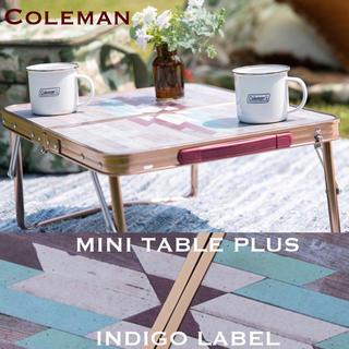 コールマン(Coleman)のyamato様 コールマン ミニテーブル プラス モザイクウッド (テーブル/チェア)