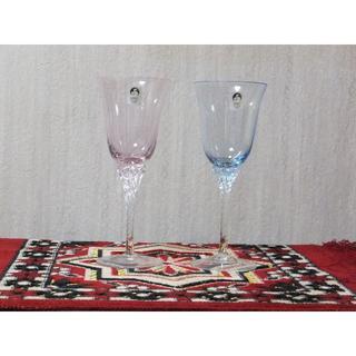 トウヨウササキガラス(東洋佐々木ガラス)のp666様専用 佐々木クリスタル ペアグラス(グラス/カップ)