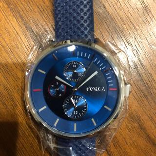 フルラ(Furla)の新品未使用フルラ メトロポリス時計(腕時計)