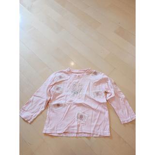ピンクハウス(PINK HOUSE)のBABY PINK HOUSE ロンT 90㎝(Tシャツ/カットソー)
