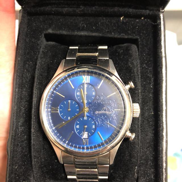 Orobianco - orobianco 腕時計の通販 by ゆう's shop|オロビアンコならラクマ