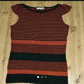 アーモワールカプリス(armoire caprice)のarmoire caprice タンクトップ(Tシャツ(半袖/袖なし))